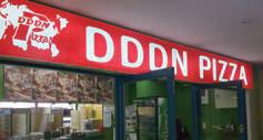 DDDN Pizza