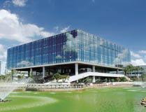 KI building
